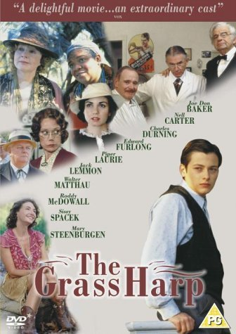 The Grass Harp [DVD] [1998] by Piper Laurie