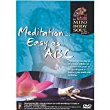 Meditation-Easy As ABC [DVD] [2008] [NTSC]