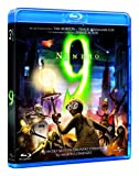 Numero 9 (Blu-Ray) (Import) (2010) Shane Acker