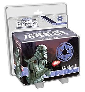 Asterion 9012-Juegos Assalto Imperial, Soldado Imperial