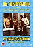 Love Thy Neighbour - Series One [DVD] [1972]