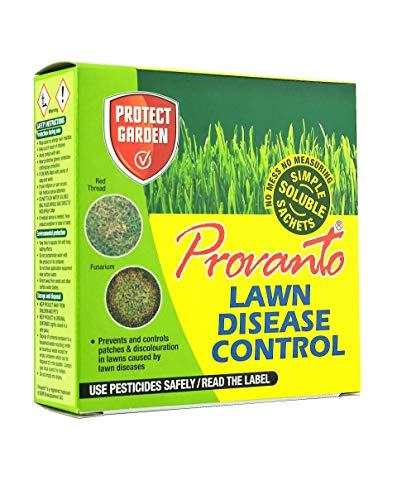 Provanto Fungicide, Verde