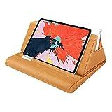 MoKo Coussin de Support Souple pour Tablette Compatible avec New iPad Air 3rd Gen...