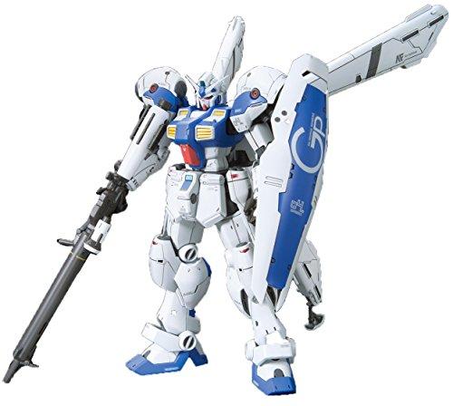 Bandai Hobby Reborn-one Hundert 1/100-scale Gerbera Gundam 0083Stardust Memory Action Figur (Stardust-figur)
