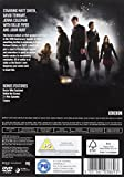 Doctor Who: The Day of the Doctor – 50th Anniversary Special [DVD]