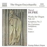 Orgelwerke Vol. 13