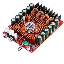 Hilitand TDA7498E 160W + 160W Módulo de placa de amplificador de potencia de audio Receptor de