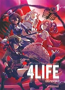 4life Edition simple Tome 1