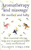 Every mother-to-be approaches pregnancy differently; some are excited and positive in their outlook, while others feel apprehensive stressed and worried. One of the most popular forms of complementary treatment, aromatherapy is an ideal way to help y...