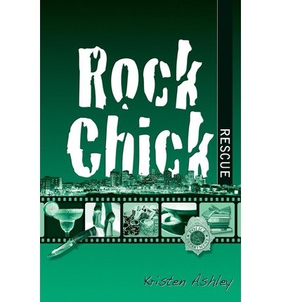 [ { Rock Chick Rescue } ] BY ( Author ) Apr-2013 [ Paperback ]