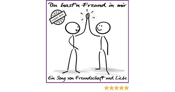 Du hast ein freund in mir karaoke