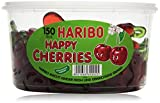 Haribo Happy Cherries, 1.2 kg