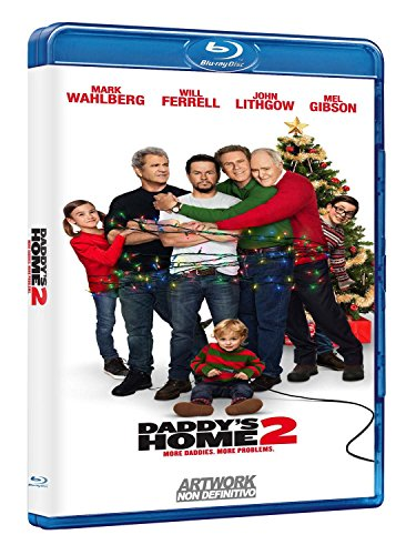 Daddy's Home 2 (Blu Ray)