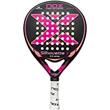 Amazon.es: pala padel nox
