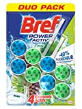 Bref Power Activ' Pin Duo-Pack WC-Reiniger