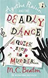 Agatha Raisin and the Deadly Dance - Constable Crime - 20/10/2006