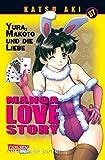 Manga Love Story 67 - Katsu Aki