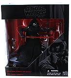 """Star Wars Black Series 6"""" Kylo Ren Starkiller Base 2015 Exclusive Version"""