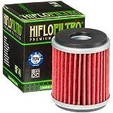 Filtro de aceite HiFlo filtro hf141moto Yamaha 125WR R 2009con 20165ta-13440–00