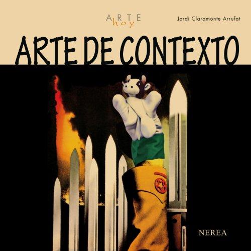 Arte hoy: Arte de contexto