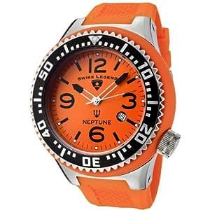 Swiss Legend Herren - Armbanduhr Analog Quarz SL00002/54