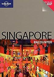Singapore Encounter (Lonely Planet Pocket Guide Singapore)