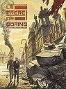 Le frère de Göring, tome 2 : Le chasseur et son ombre par le Gouëfflec