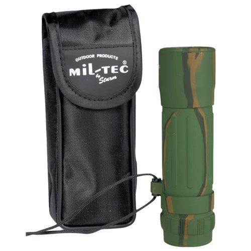 Fernglas, Monokular, 10x25, für Outdoor, Camping, Wandern, Reisen, Jagen, mit Tragetasche
