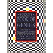 Buzan's Book of Genius: And How to Unleash Your Own