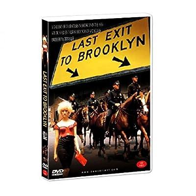 Letzte Ausfahrt Brooklyn von Jennifer Jason Leigh, Burt Young, Peter Dobson, Jerry Orbach Stephen Lang