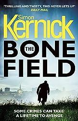 The Bone Field (The Bone Field Series)
