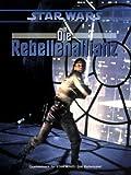 Star Wars: Das Rollenspiel, Handbuch der Rebellenallianz