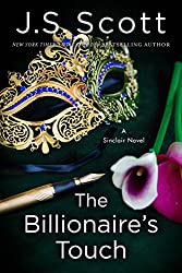The Billionaire's Touch (The Sinclairs Book 3)