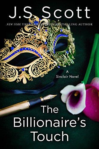 The Billionaires Touch (The Sinclairs Book 3) (English Edition) de [Scott