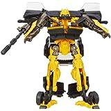 Bumblebee High Octane Transformers 4 Generations Deluxe Class Action Figure