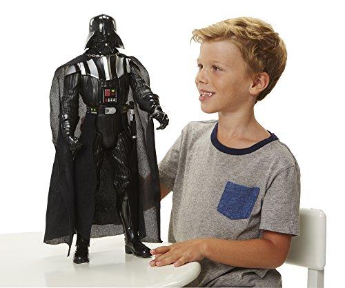 Star-Wars-Figura-Darth-Vader-de-50-cm-color-negro-Jakks-Pacific-71464-EU-PLY