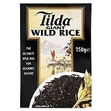 Tilda Gigante Riso Selvatico (250g) (Confezione da 6)