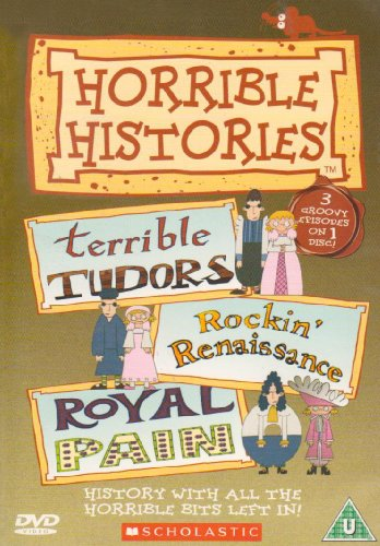 horrible-histories-3-on-1-dvd