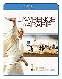 Lawrence d'Arabie [Édition Double] (B0083SDP7G) | Amazon price tracker / tracking, Amazon price history charts, Amazon price watches, Amazon price drop alerts