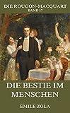 Buchinformationen und Rezensionen zu Die Bestie im Menschen von Emile Zola