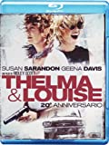 Thelma & Louise [Blu-ray] [IT Import]