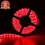 100% Brand New and High Quality Super Bright 3528 SMD LED, High Intensity and Reliability. Self-Adhesive Back with Double Side Adhesive Tape. Maintenance Free, Easy Installation Cut-Table Every 3 Leds Along The Cutting Marks, According to Practical R...