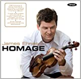 James Ehnes - Homage [CD & DVD]