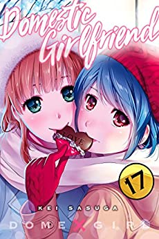 Descargar Libros Gratis Para Ebook Domestic Girlfriend Vol. 17 Kindle A PDF