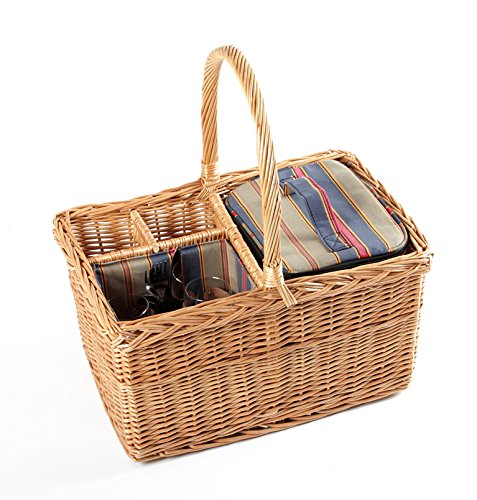 greenfield-collection-regatta-willow-picnic-hamper-for-two-people