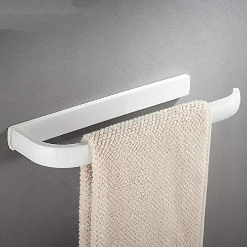 De Rose Designs Bad (HCZ Zlgbat Badzubehör WC-Bad Europa Stil Modernes Design Kupfer Bad Zubehör Gold/Rose Gold Bad Handtuchhalter Handtuchhalter, F,K)