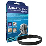 ADAPTIL (DAP) Dog Appeasing Pheromone Collar Storm Anxiety Stress Relief Help by Adaptil
