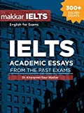 IELTS Academic Essays From The Past Exams