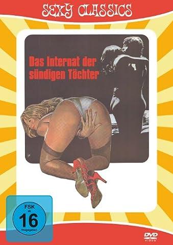 Bumsfidele Töchter Internat [Import allemand]