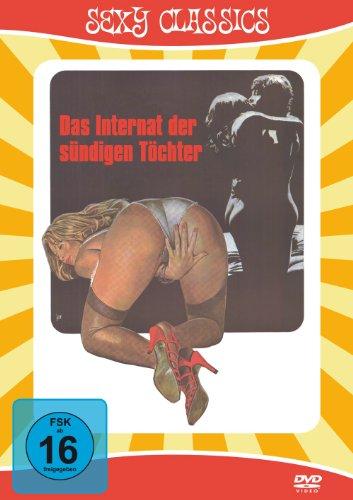 Internat der sündigen Töchter [Edizione: Germania]
